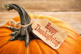 Gratitude Inspired Traditions to Incorporate into your Thanksgiving Holiday!