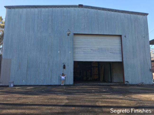 What Segreto Has Been Up To Segreto Finishes