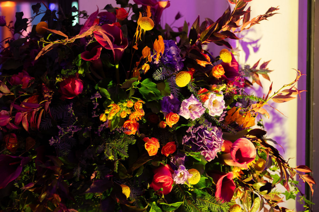 Amara Interior Blog Awards Segreto Finishes Floral Arrangements