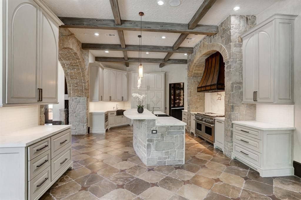 Segreto Finishes Stone Wash