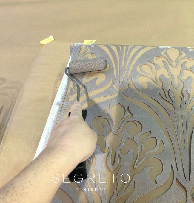 Create Your Own Wrapping Paper Segreto Style Segreto Finishes