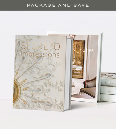 Segreto Vignettes and Impressions Bundle