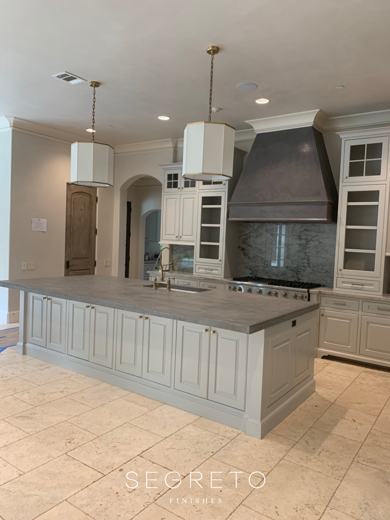 Kitchen design after, Stay connected and spread joy!