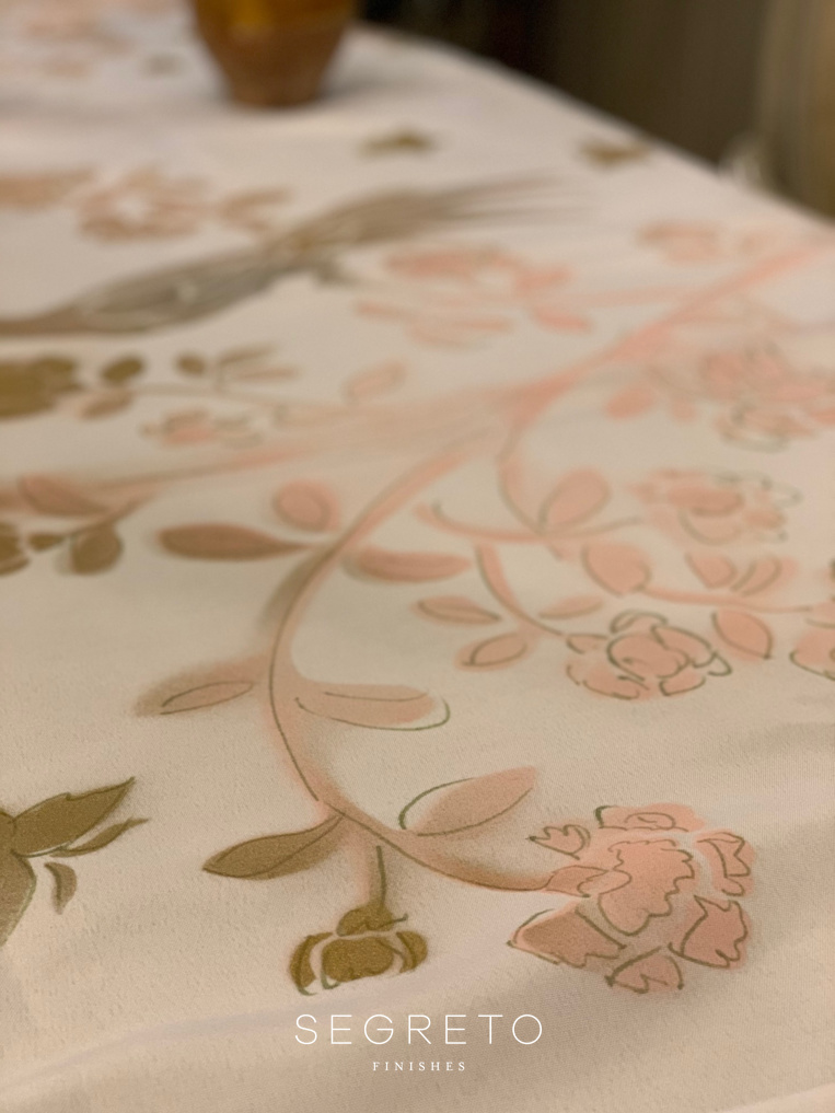 DIY tablecloth, Stay connected and spread joy!