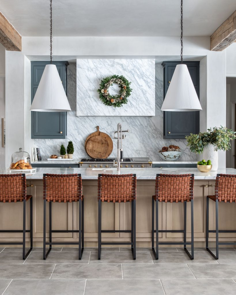 Design Spotlight- Sheri Bailey's Home