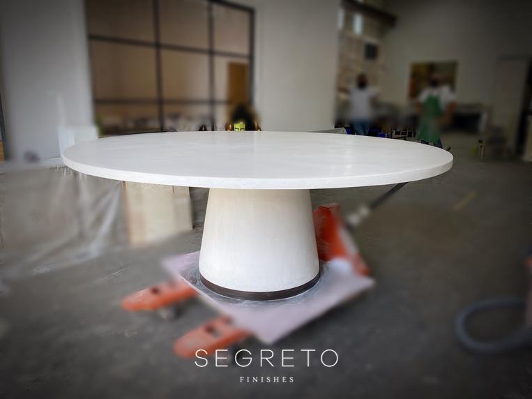 SegretoStone Table