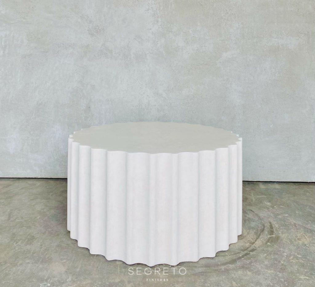 SegretoStone Coffee Table