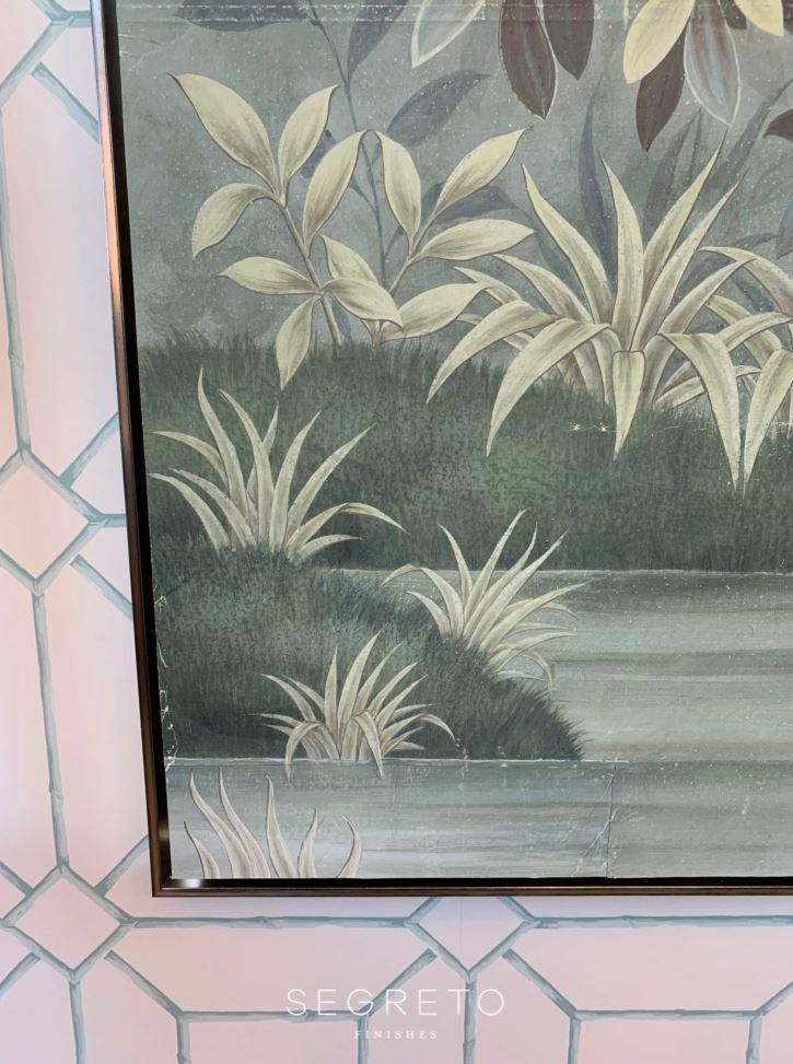 Wallpaper Repair