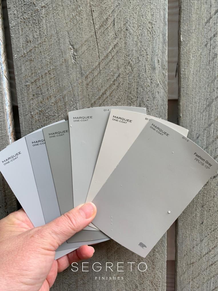 concrete floor porch paint